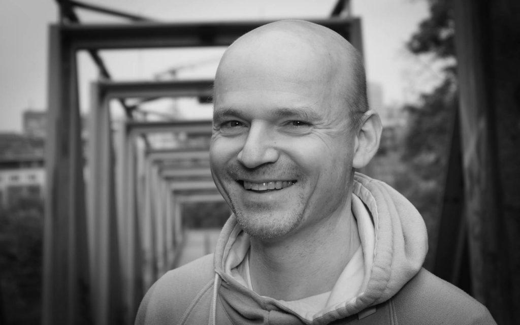 Serviceexperte und Comedyredner Armin Nagel ist Gründungsmitglied der Servicepioniere bzw. Servicekomplizen